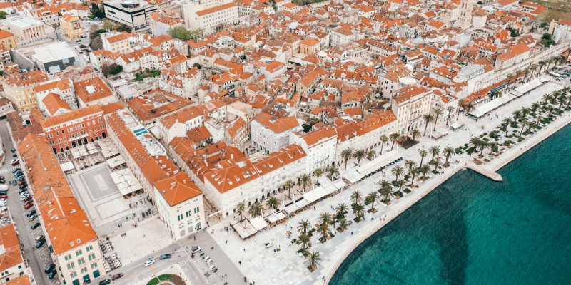 Split, Croatia - Xclusivity