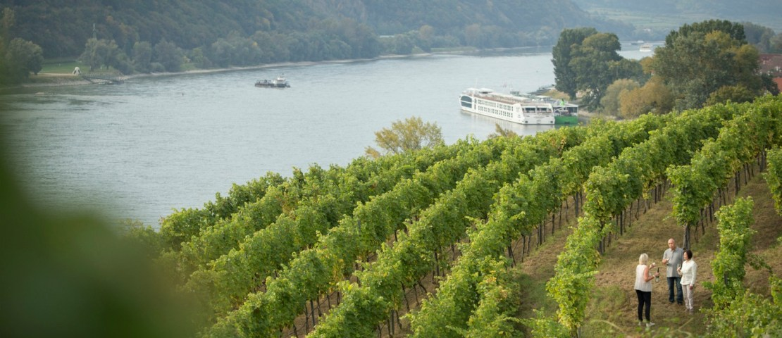 Uniworld Boutique River Cruises – Our Newest Escapes
