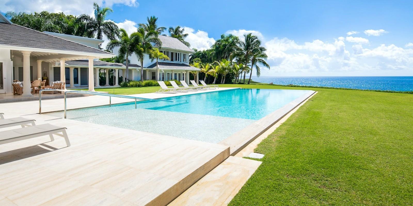 Travel blog: Casa de Campo – Dominican Republic Luxury