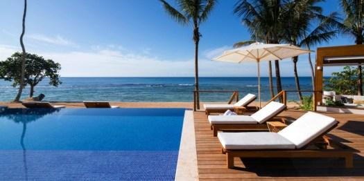Casa de Campo beach club