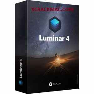 Luminar 4.2.0.5577 Crack Activation Code Free Download 2020 {Mac/Win}