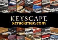 Keyscape 1.1.3c Crack With Torrent VST (Win/Mac) Free Download