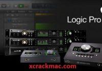Logic Pro X 10.5.1 Crack VST Torrent 2020 For (Mac+Win) Free Download