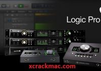 Logic Pro X 10.5.1 Crack VST Torrent 2020 For (Mac+Win) Free Download