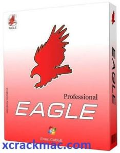 CadSoft Eagle Pro 9.6.2 Crack With License Key Latest 2021 Free Download