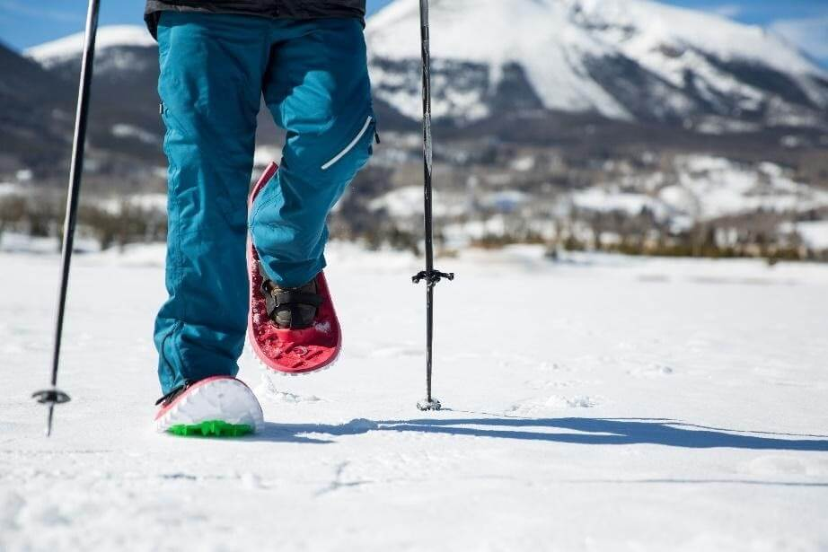 Buyers Guide:  Cross Country Ski and Snowshoe Gear