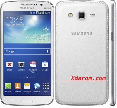 Samsung Sm-G7102 MT6582 4 4 2 firmware (flash file) 100