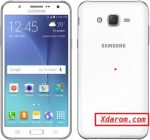 Samsung J7 Sm-J700H MT6572 4.4.2 Rom firmware flash file