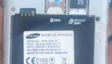Mtk6572 Preloader Repair