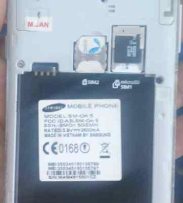Gsm Filash Point Samsung J7 Sm J700 Mt6572alps