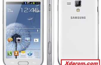Samsung GT-S7562 MT6572 4.2.2 firmware flash file Download