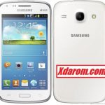 Samsung GT-i8262 MT6572 All version firmware flash file Download