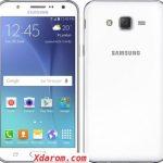 Samsung J5 SM-J500h MT6572 4.4.2 firmware flash file