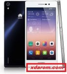 Huawei P7-L10 B839 scatter Rom firmware (flash file) Download