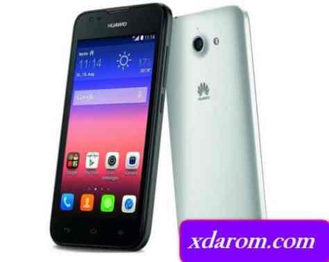 Huawei Y520-U22 Firmware