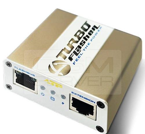 atf box crack loader