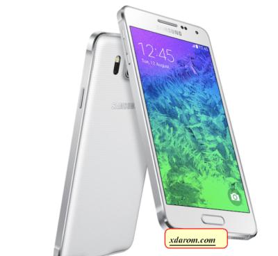 Samsung Clone SM-A500