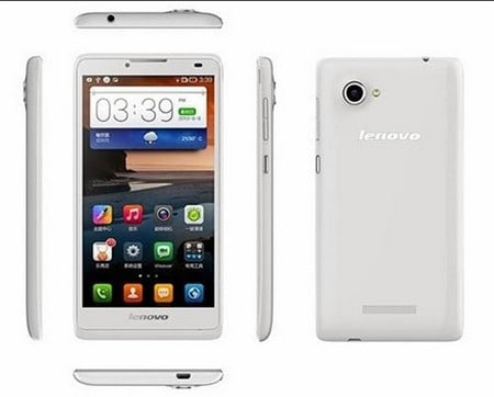Lenovo A889 Firmware Flash File 100% Tested Free Download | XDAROM COM
