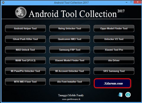 Android Tools Collection 2019 100% Tested Full Free Download