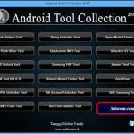 Android Tools Collection 2017 100% Tested Full Free Download