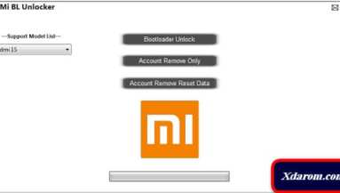 All Xiaomi Mi QCN File 100% Tested Full Free Download | XDAROM COM