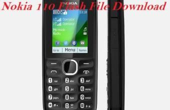 Nokia 110 Flash File (RM-827) V3.48 100% Tested Download