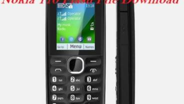 Nokia 108 Flash File (RM-944,RM-945) All Version Download | XDAROM COM