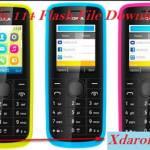 Nokia 114 Flash File (RM-827) V3.83 Bangla Language Download