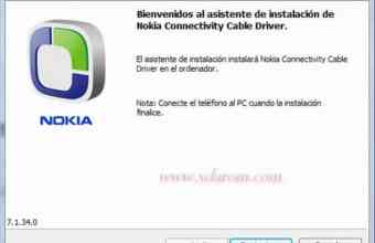 Download Nokia USB Driver For All Model