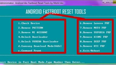 MTK Droid Tools Update (All Version) Latest Download