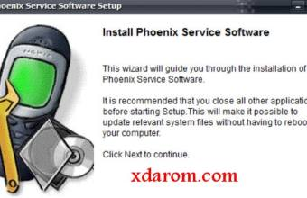 Phoenix Service Software Cracked For Nokia Mobile Download