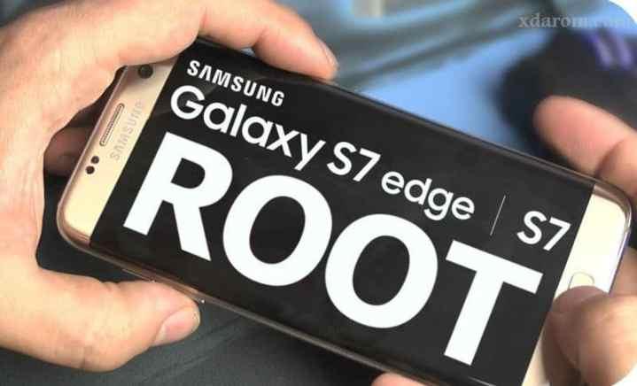 Galaxy S7 Root