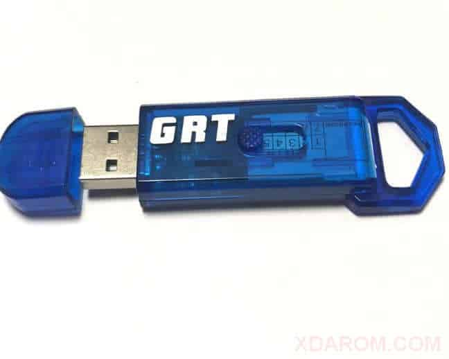 GRT Dongle Full Setup File Latest Version 2019 Download