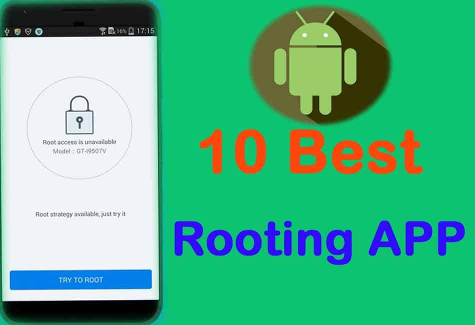 10 Best Root Apps Download for Android Devices
