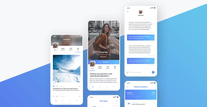 MentorMe: Всё, что вам нужно, чтобы создать приложение для социальных сетей