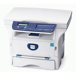 Бесплатно скачать драйвер для принтера Xerox Phaser 3100MFP