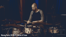 Moving Parts | Benny Greb | 01.06.17 - A-Trane Berlin