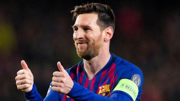 Messi Ronaldonu geridə qoydu - Xəbər24
