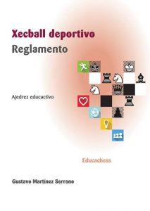 XECBALL DEPORTIVO REGLAMENTO
