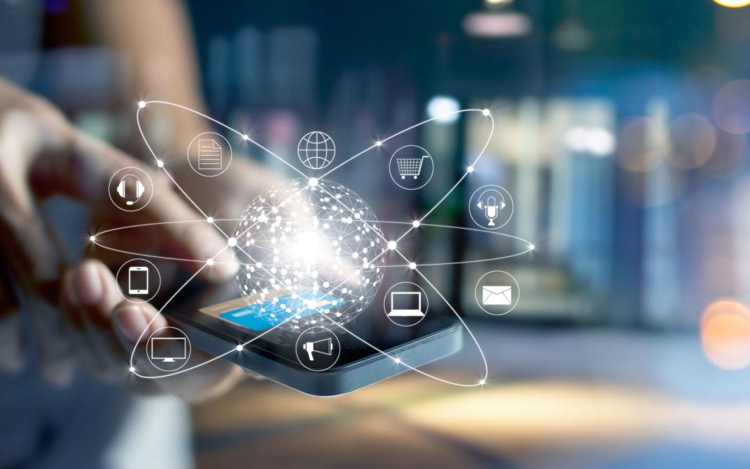 Infraestructura de TI en la empresa Digital