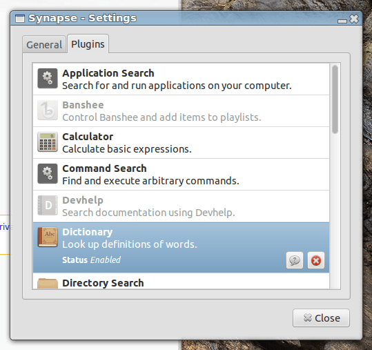 Lubuntu Guide: Synapse Application Launcher | XELLINK Solutions