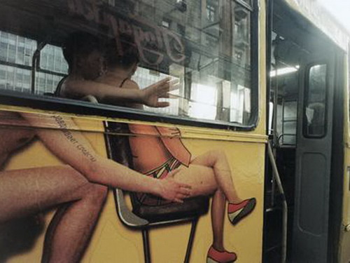 Painted Bus Pictures