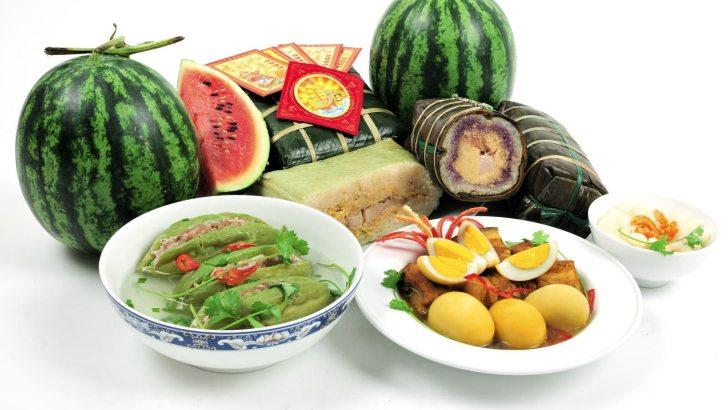 Giải thích các phong tục Ngày Tết Việt Nam