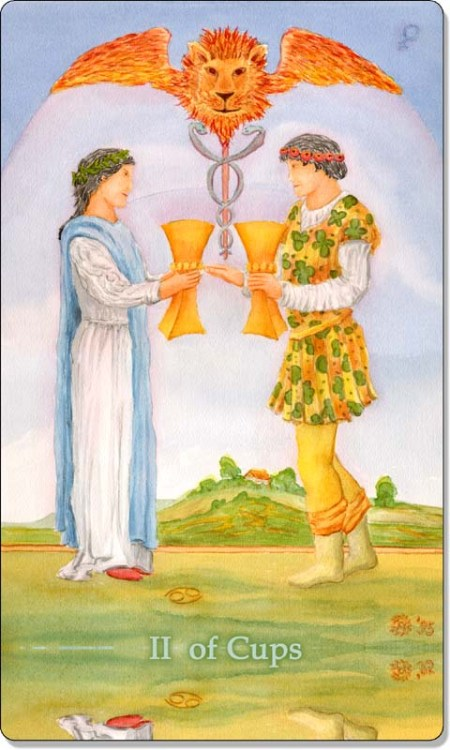 two-of-Cups-tarot