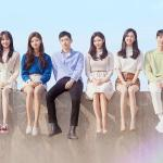 the cast of Heart Signal 3 say goodbye with messages of gratitude