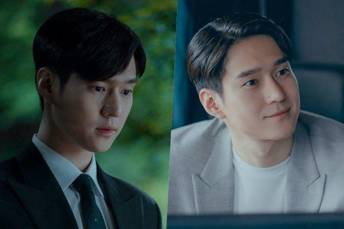 JTBC shares new stills of Go Kyung Pyo in the upcoming drama