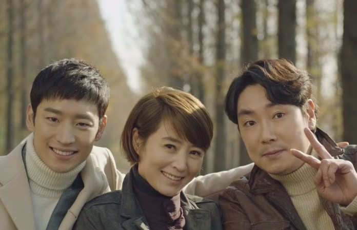 Pic 1 - Signal Kdrama Review