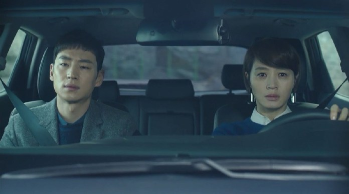 Pic 4 - Signal Kdrama Review