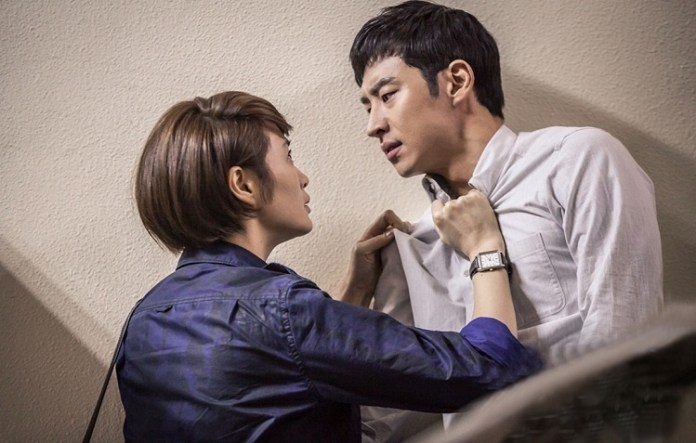 Pic 2 - Signal Kdrama Review