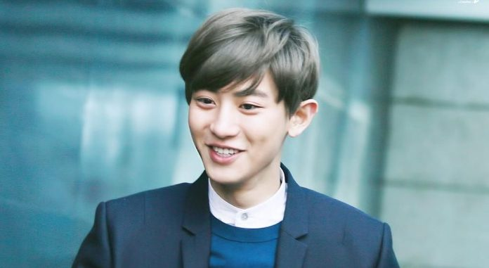Pic 6 - Everything you need to know about Chanyeol's facts (Part 2)